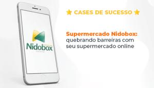 Case de Sucesso Nidobox e o aumento das vendas