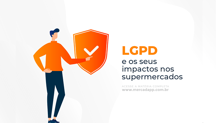 LGPD-impactos-nos-supermercados