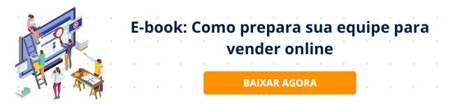Ebook como preparar sua equipe para vender online