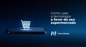 Tecnologia para supermercado