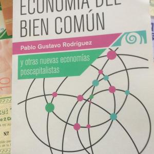 Libro Economía del bien común
