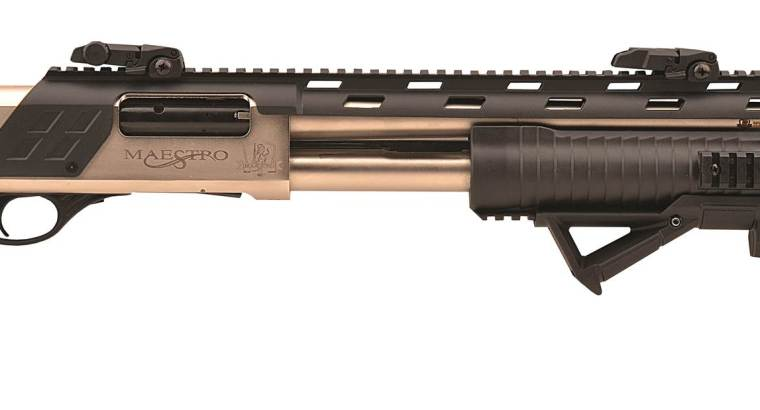 Maestro Pump-12 Wide