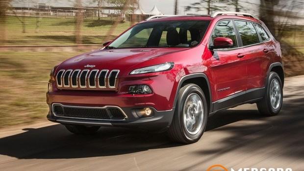 Hackers controlam remotamente um Jeep que seguia na estrada
