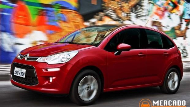 Com novas opções, Citroën C3 está mais atraente