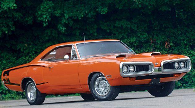 Conheça o incrível Dodge Super Bee 1970