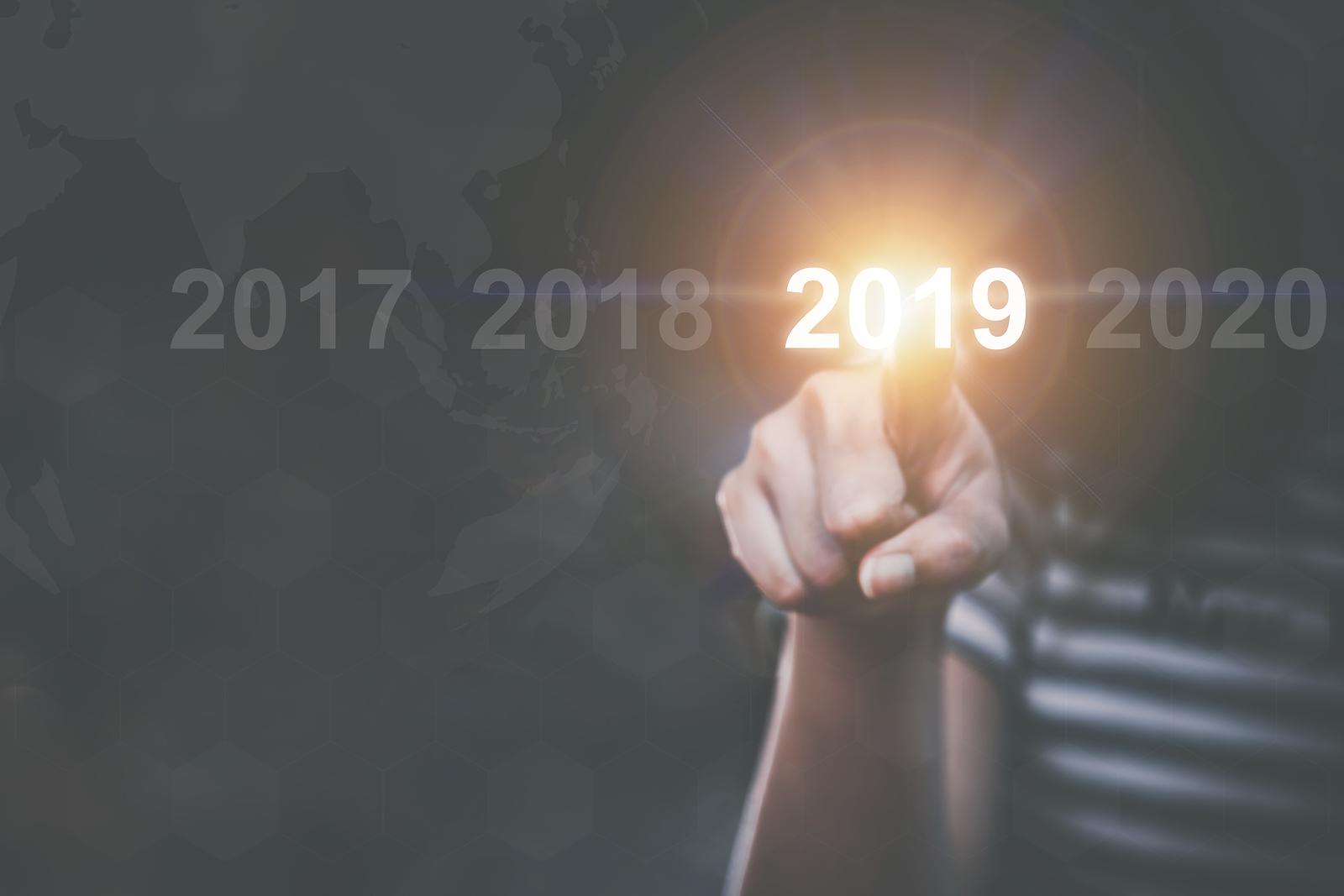 4 tendências de marketing digital para 2019   Blog MB, agência de marketing digital em curitiba, criação de site em curitiba
