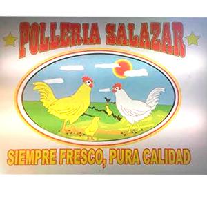 Pollería Salazar