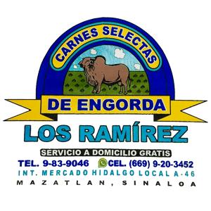 Carnes Selectas de Engorda Los Ramírez