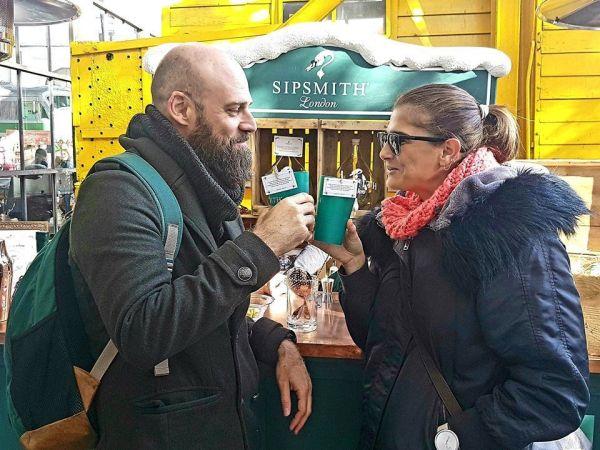 SipSmith ginebra en Mercado de Motores