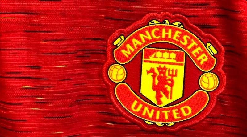 Camisa Manchester 2020-21