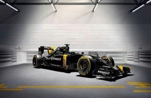 Foto: Twitter Renault