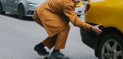 Coleção da Levi's dedicada ao Skateboarding é testada em Taipei