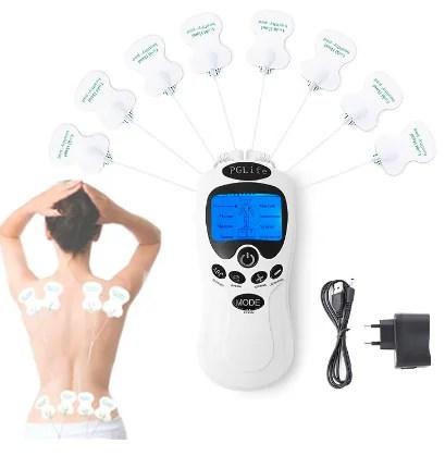 Eletroestimulador Muscular