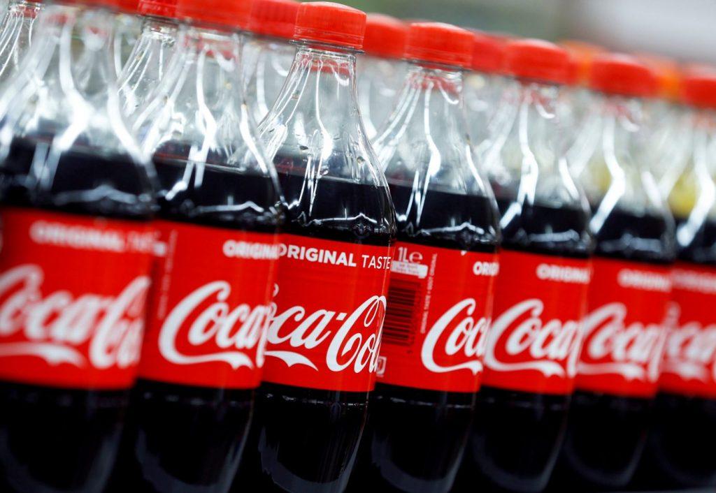 Lucro Da Coca Cola Tem Queda De 19 Mercado Consumo