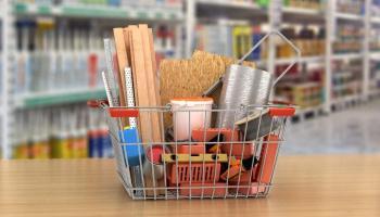 Com consumidores em casa, vendas de materiais de construção ganharam força no e-commerce