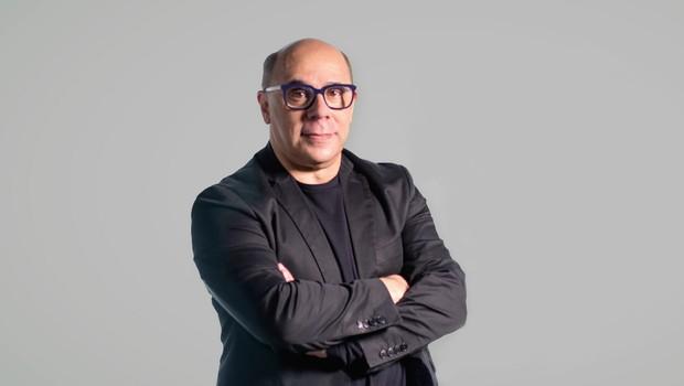 Maurício Vargas, fundador do Reclame Aqui