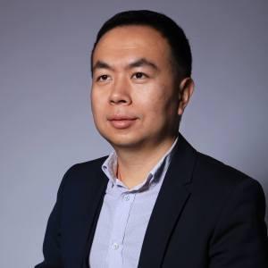 Shaoming Yang, ex-vice-presidente do Alibaba