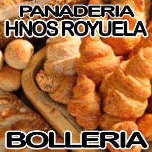 08 BOLLERIA