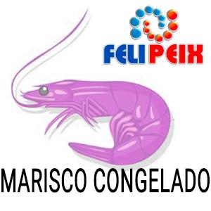 04 MARISCOS CONGELADOS