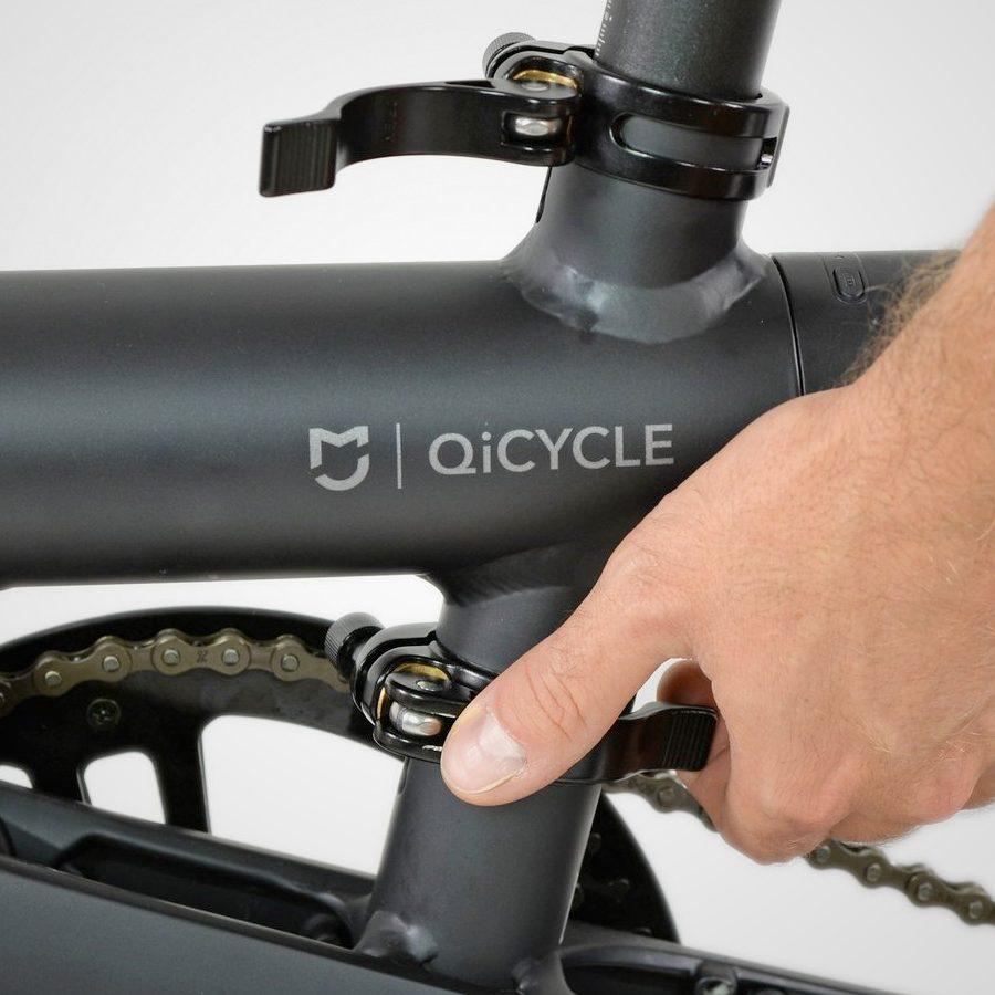 Qicycle