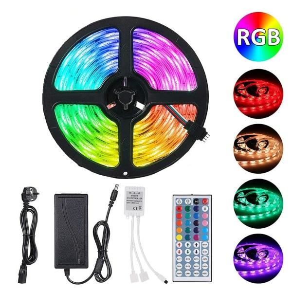 Cinta Led RGB 5 Metros