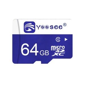 Micro Sd 64 Gb Yoosee