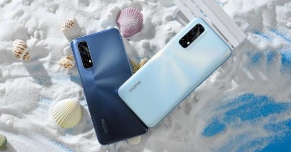 Celular Realme 7 Pro