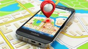 Celular GPS