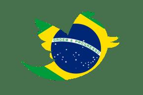 Twitter en Brasil