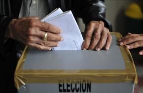 Urna-Elecciones-Paraguay