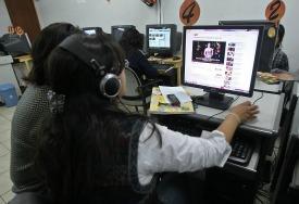 Bolivia - Día Mundial de Internet - Efeservicios 188