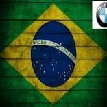 Brasil - BMW 156