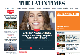 The Latin Times