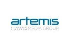 Artemis - Havas Media Group 265x188
