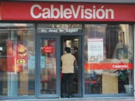Cablevisión en Argentina 265