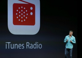 iTunes radio - Efeservicios 265x188