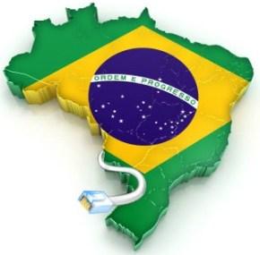 Brasil - internet 315x310