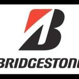 Bridgestone - logo 156