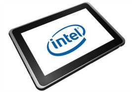 Intel - tableta 265x188