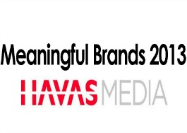 Meaningful Brands - Havas 265x188