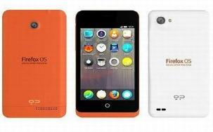 Smartphones - Firefox 188