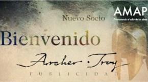 bienvenida Archer Troy 188