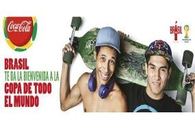 Coca Cola - Brasil 2 -