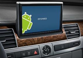 Google - audi - android -