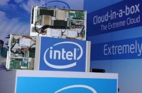 Intel cloud 2 -