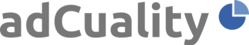 Logo adcuality web