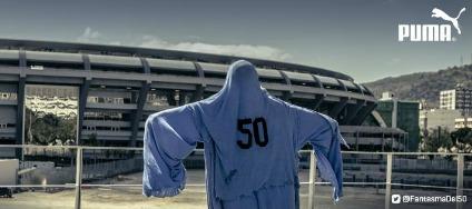 Puma - El fantasma del 50 -