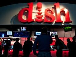 dish -