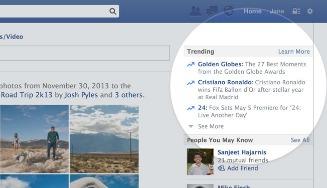 facebook-trending-topics -