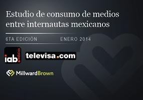 iab México - estudio